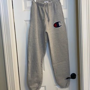 Champion Reverse Weave Joggers